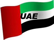 UAE uk shipping usa