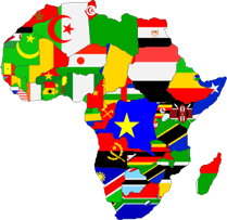 Africa shipping & freight