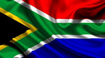South Africa shipping & freight