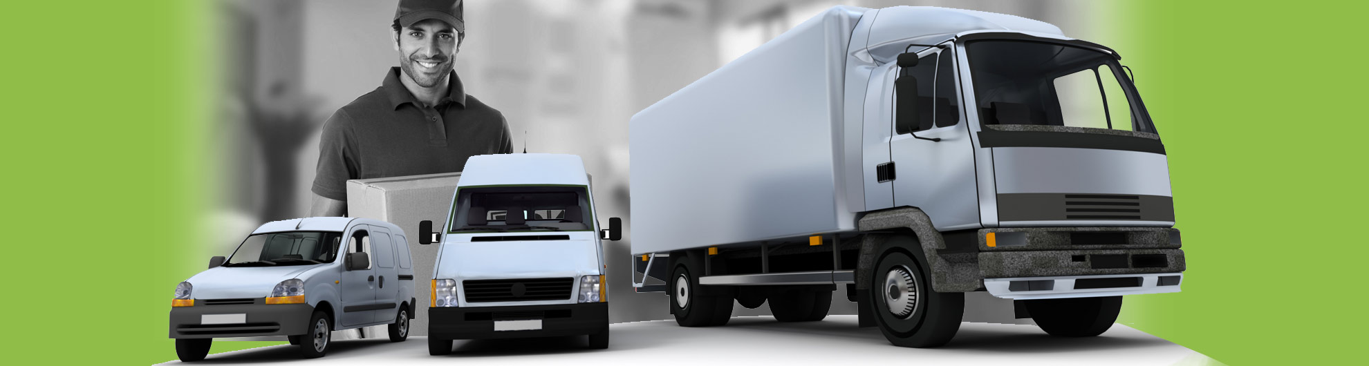 East Yorkshire  International Movers - Shipping Companies